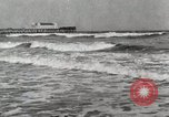 Image of Beaches and buildings Atlantic City New Jersey USA, 1917, second 60 stock footage video 65675023083