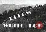 Image of Appalachian residents Marion Virginia USA, 1934, second 7 stock footage video 65675023099