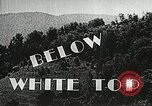 Image of Appalachian residents Marion Virginia USA, 1934, second 10 stock footage video 65675023099