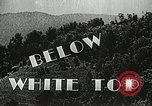 Image of Appalachian residents Marion Virginia USA, 1934, second 13 stock footage video 65675023099