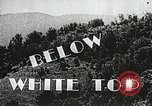 Image of Appalachian residents Marion Virginia USA, 1934, second 15 stock footage video 65675023099