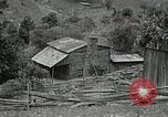 Image of Appalachian residents Marion Virginia USA, 1934, second 40 stock footage video 65675023099