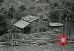 Image of Appalachian residents Marion Virginia USA, 1934, second 42 stock footage video 65675023099
