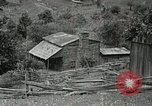 Image of Appalachian residents Marion Virginia USA, 1934, second 43 stock footage video 65675023099