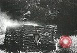 Image of rural missionary Marion Virginia USA, 1934, second 13 stock footage video 65675023103