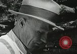Image of rural missionary Marion Virginia USA, 1934, second 24 stock footage video 65675023103