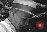 Image of rural missionary Marion Virginia USA, 1934, second 25 stock footage video 65675023103