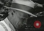 Image of rural missionary Marion Virginia USA, 1934, second 26 stock footage video 65675023103