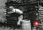 Image of rural missionary Marion Virginia USA, 1934, second 43 stock footage video 65675023103