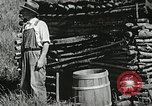 Image of rural missionary Marion Virginia USA, 1934, second 47 stock footage video 65675023103