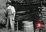 Image of rural missionary Marion Virginia USA, 1934, second 48 stock footage video 65675023103