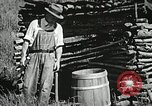 Image of rural missionary Marion Virginia USA, 1934, second 50 stock footage video 65675023103