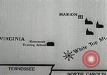 Image of Killinger Mountain Clinic Marion Virginia USA, 1934, second 13 stock footage video 65675023104
