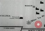 Image of Killinger Mountain Clinic Marion Virginia USA, 1934, second 15 stock footage video 65675023104
