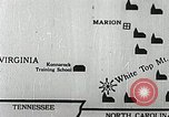 Image of Killinger Mountain Clinic Marion Virginia USA, 1934, second 17 stock footage video 65675023104