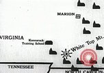 Image of Killinger Mountain Clinic Marion Virginia USA, 1934, second 19 stock footage video 65675023104