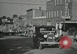 Image of Pastor Kenneth Killinger Marion Virginia USA, 1934, second 4 stock footage video 65675023105