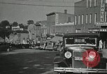 Image of Pastor Kenneth Killinger Marion Virginia USA, 1934, second 6 stock footage video 65675023105
