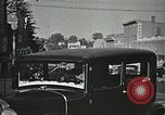 Image of Pastor Kenneth Killinger Marion Virginia USA, 1934, second 11 stock footage video 65675023105