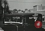 Image of Pastor Kenneth Killinger Marion Virginia USA, 1934, second 16 stock footage video 65675023105