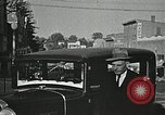 Image of Pastor Kenneth Killinger Marion Virginia USA, 1934, second 19 stock footage video 65675023105