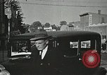 Image of Pastor Kenneth Killinger Marion Virginia USA, 1934, second 20 stock footage video 65675023105