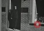 Image of Pastor Kenneth Killinger Marion Virginia USA, 1934, second 23 stock footage video 65675023105