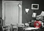 Image of Pastor Kenneth Killinger Marion Virginia USA, 1934, second 30 stock footage video 65675023105