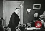Image of Pastor Kenneth Killinger Marion Virginia USA, 1934, second 34 stock footage video 65675023105