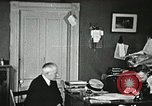 Image of Pastor Kenneth Killinger Marion Virginia USA, 1934, second 36 stock footage video 65675023105