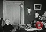 Image of Pastor Kenneth Killinger Marion Virginia USA, 1934, second 37 stock footage video 65675023105