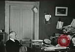 Image of Pastor Kenneth Killinger Marion Virginia USA, 1934, second 38 stock footage video 65675023105