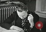 Image of Pastor Kenneth Killinger Marion Virginia USA, 1934, second 39 stock footage video 65675023105