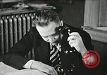 Image of Pastor Kenneth Killinger Marion Virginia USA, 1934, second 40 stock footage video 65675023105