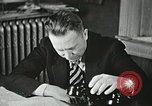 Image of Pastor Kenneth Killinger Marion Virginia USA, 1934, second 41 stock footage video 65675023105
