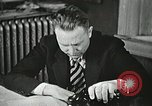 Image of Pastor Kenneth Killinger Marion Virginia USA, 1934, second 42 stock footage video 65675023105