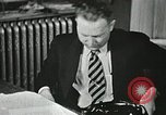 Image of Pastor Kenneth Killinger Marion Virginia USA, 1934, second 44 stock footage video 65675023105