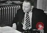 Image of Pastor Kenneth Killinger Marion Virginia USA, 1934, second 45 stock footage video 65675023105