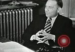 Image of Pastor Kenneth Killinger Marion Virginia USA, 1934, second 52 stock footage video 65675023105