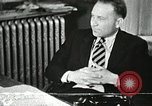 Image of Pastor Kenneth Killinger Marion Virginia USA, 1934, second 53 stock footage video 65675023105