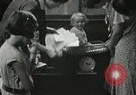 Image of Health care in Appalachia Boone North Carolina USA, 1934, second 52 stock footage video 65675023109