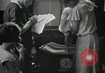 Image of Health care in Appalachia Boone North Carolina USA, 1934, second 57 stock footage video 65675023109