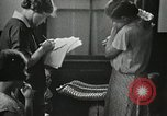 Image of Health care in Appalachia Boone North Carolina USA, 1934, second 58 stock footage video 65675023109