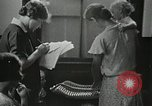 Image of Health care in Appalachia Boone North Carolina USA, 1934, second 59 stock footage video 65675023109