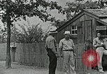 Image of Cumberland Homesteads Cumberland Tennessee USA, 1935, second 7 stock footage video 65675023111