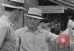 Image of Cumberland Homesteads Cumberland Tennessee USA, 1935, second 19 stock footage video 65675023111