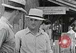 Image of Cumberland Homesteads Cumberland Tennessee USA, 1935, second 20 stock footage video 65675023111