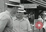 Image of Cumberland Homesteads Cumberland Tennessee USA, 1935, second 21 stock footage video 65675023111