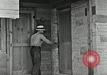 Image of Cumberland Homesteads Cumberland Tennessee USA, 1935, second 61 stock footage video 65675023111