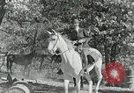 Image of Appalachian health care Campbell County Tennessee USA, 1935, second 20 stock footage video 65675023112